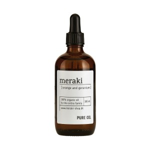 OLEJEK PURE OIL MERAKI 100 ml